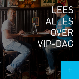 Lees alles over VIPDAG